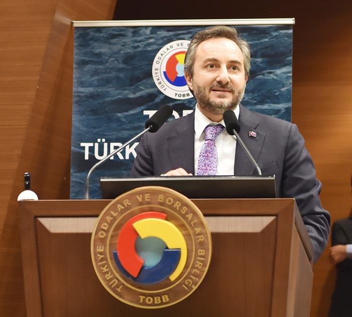 """""""Anadolu'nun Zengin Kaynaklarını Ekonomiye Kazandırmak İstiyoruz"""""""