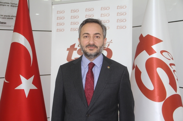 """Elazığ TSO Yönetim Kurulu Başkanı Arslan'dan Bankalara Çağrı: """"Yaşadığımız Süreç Firma Seçecek Dönem Değildir…"""""""