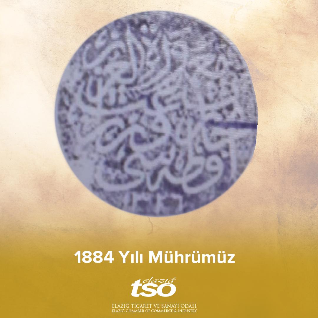 Elazığ TSO'nun kuruluş tarihinin 1884 olduğu tarihi arşiv belgelerle tescillendi…