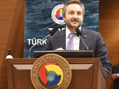 """""""Anadolu'nun Zengin Kaynaklarını Ekonomiye Kazandırmak İstiyoruz"""" a"""