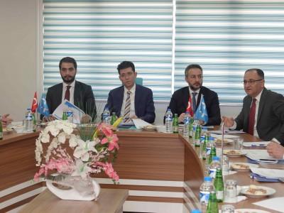 2020 Yılının İlk İl İstihdam ve Mesleki Eğitim Kurulu Toplantısı Yapıldı a